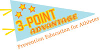 3-Point Advantage Logo