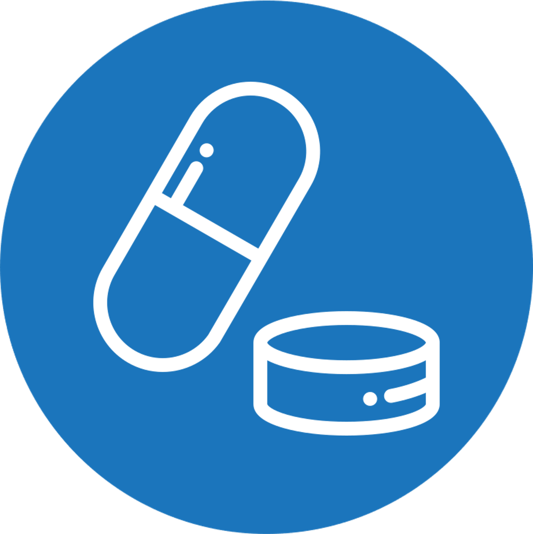 Opioid icon